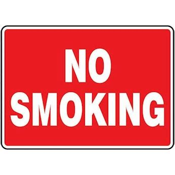 Smokers vs non smokers research papers